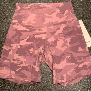 🍋🍋 Lululemon align shorts